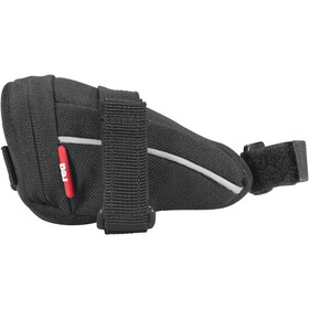 Red Cycling Products Saddle Bag Bolsa bicicleta S, black